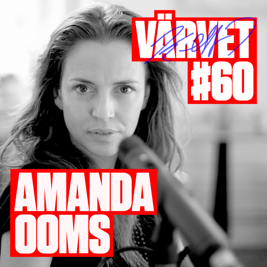 VARVET-60-AMANDA-OOMS