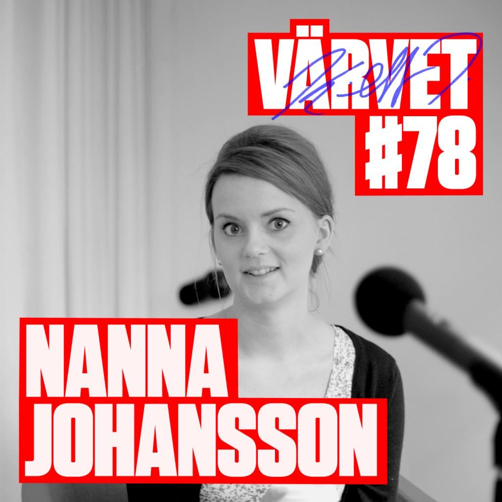 VARVET-78-NANNA-JOHANSSON