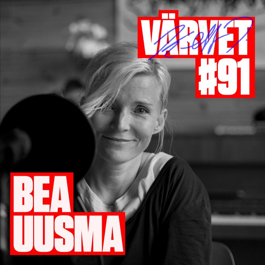 VARVET-91-BEA-UUSMA