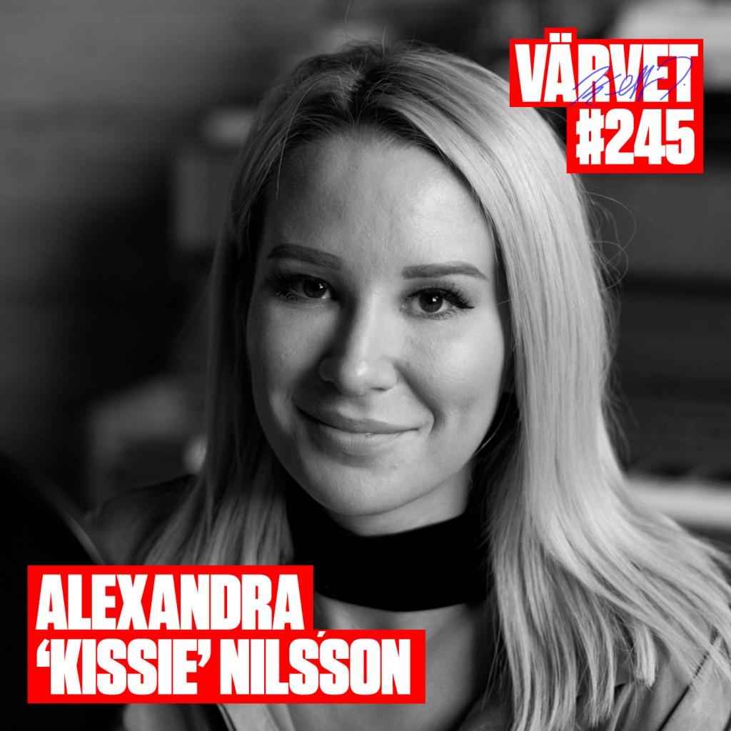 VARVET-245-KISSIE-NILSSON